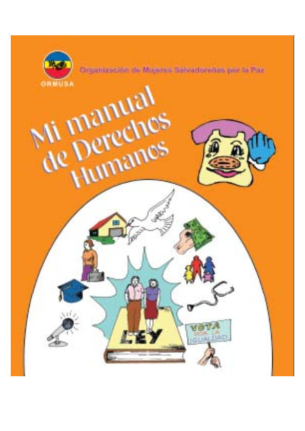 Lee más sobre el artículo Manual de derechos humanos