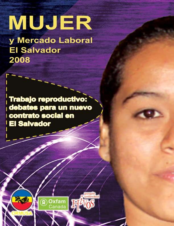 Lee más sobre el artículo Mujer y mercado laboral 2008