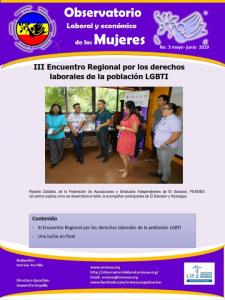Boletina Mayo – Junio 2019
