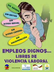 Cuaderno de violencia laboral 2017