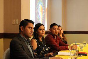 Por un sistema de seguridad social sin discriminación en El Salvador