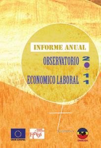 Informe Observatorio 2011