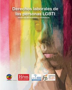Derechos laborales de las personas LGBTI: historias de exclusión y resiliencia