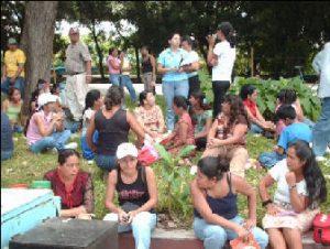 Maquila LIDO Industrias cierra y deja tres mil personas sin trabajo y sin pago de salario ni prestaciones
