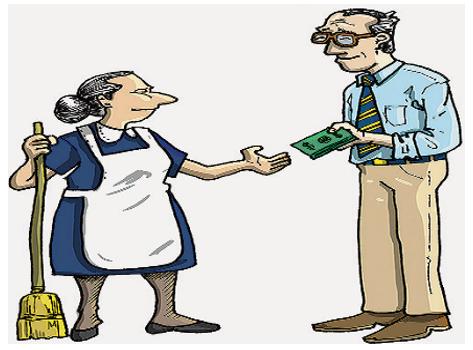 Lee más sobre el artículo Trabajo doméstico, un trabajo invisibilizado
