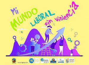 Campaña sobre violencia laboral en desarrollo