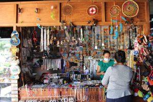 Aporte económico de las mujeres a través de emprendimientos